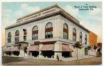 Board of Trade Building, Jacksonville, Fla. 1900-1930