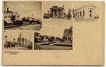 Jacksonville, Florida Buildings 1890-1920