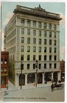 Consolidated Building. Jacksonville, Fla. 1872-1920