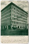 Dyal-Upchurch Building, Jacksonville, Fla. 1906