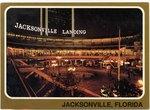 Jacksonville Landing, Jacksonville, Florida