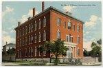 St. Mary's Home, Jacksonville, Fla. 1900-1920