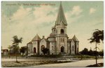 Bethel Baptist Institutional Church, Jacksonville, Florida. 1910