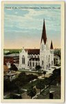 Church of the Immaculate Conception, Jacksonville, Fla. 1906-1920