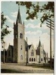 First Presbyterian Church, Jacksonville, Florida. Circa 1900-1920