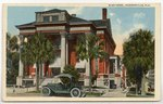 Elks Home, Jacksonville, Fla. 1900-1920