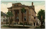 Elk Building, Jacksonville, Fla. 1900-1920