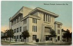 Morocco Temple, Jacksonville, Fla. 1900-1920