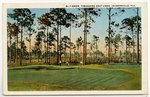 No. 7 Green, Timuquana Golf Links, Jacksonville, Fla. 1940-1960