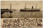 Jacksonville, Fla. River Front 1907