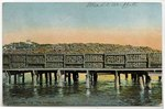 Jacksonville, Florida. The Coconut Dock. 1900-1930