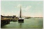 River Front, Jacksonville, Florida. 1900-1920