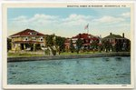 Beautiful Homes in Riverside, Jacksonville, Florida 1900-1920