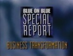 Blue on Blue Special Report- Business Transformation by Blue Cross and Blue Shield of Florida, Inc.