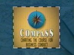 Compass Charting the Course for Business Conduct