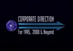 Corporate Direction for 1992, 2000, and Beyond by Blue Cross and Blue Shield of Florida, Inc.