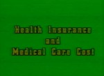 Health Insurance and Medical Care Costs—Dr. Joseph Newhouse PH.D.
