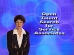 National Business Unit Operations—Service Associate Recruitment Video