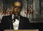 NCCJ Humanitarian Awards—Host-Speaker Ernie Brodsky