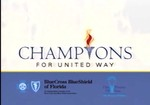 "BCBS Company Video- Annual Company United Way Campaign- ""Champions for United Way,"""