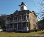 Former St. Luke's Hospital 1, Jacksonville, FL