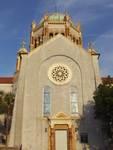Flagler Memorial Presbyterian 8 St. Augustine, FL
