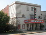 Zebulon Theater 1 Cairo, GA