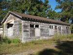 Abandoned Camden Colesburg, GA 1