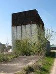 Abandoned Ochlocknee, GA by George Lansing Taylor Jr.