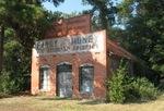 Altamaha Apiaries Building, Gardi, GA