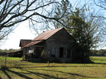 Blackshear GA Old Homestead