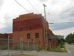 Dixie Peanut Company Building Fitzgerald, GA