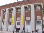 Cole Field House University of Maryland
