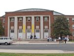 Cole Field House University of Maryland 2