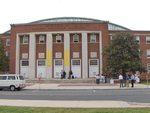 Cole Field House University of Maryland 2