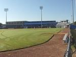 UNF Baseball Field