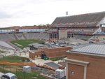 Byrd Stadium UMD 1