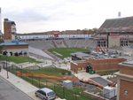 Byrd Stadium UMD 2