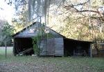 Eddie Bowens Farm Barn