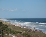 Atlantic Ocean Jax Beach 1