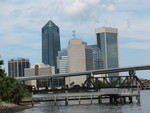 Jax Skyline from Northbank St. Johns River 3