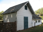 Hofwyl Ice House