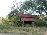 Odum GA Barn