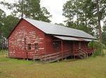 Possum Poke Building, Poulan GA