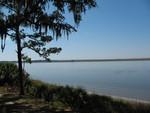 Ogeechee River 1 Ft. McAllister GA