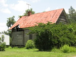 Raiford FL Barn