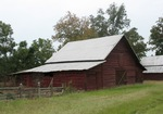 Red Barn 2 Bleckley Co. GA