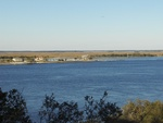 St. Johns River at Ribault Monument