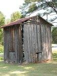 Rural Evans County GA 2
