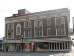 SOWEGA Building 1 Adel, GA by George Lansing Taylor Jr.